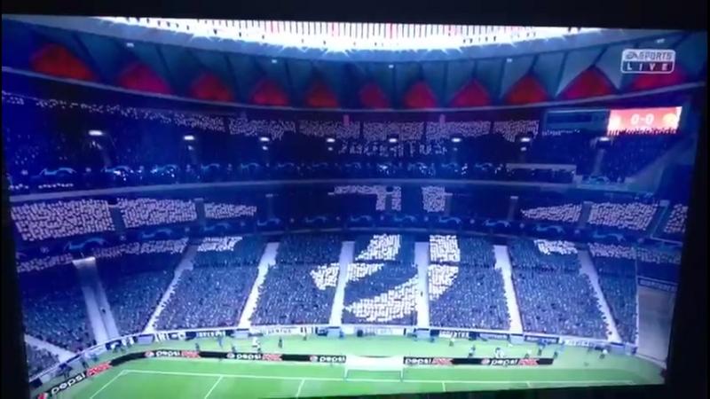 FIFA 2019 на SP4 pro!👍👍👍👍