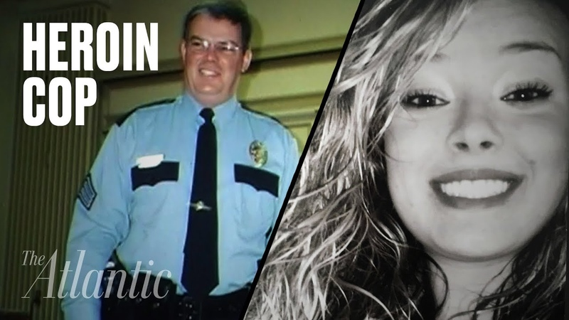 He Was a Drug Cop. Then His Daughter Overdosed on Heroin.