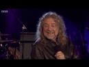 Robert Plant 6 Music live Maida Vale Studios London October 5th 2017