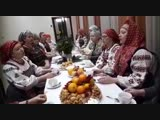 Заря - Заряница, Солнечные колядки, Дк Рыбацкий, 22.12.2018 г.