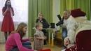 Новый год 26 декабря гимназия 118 Ростов на Дону