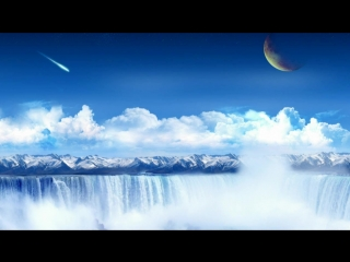 Lens Flare - Sounds of the Past ( Ambient Trance Techno 90-ых)