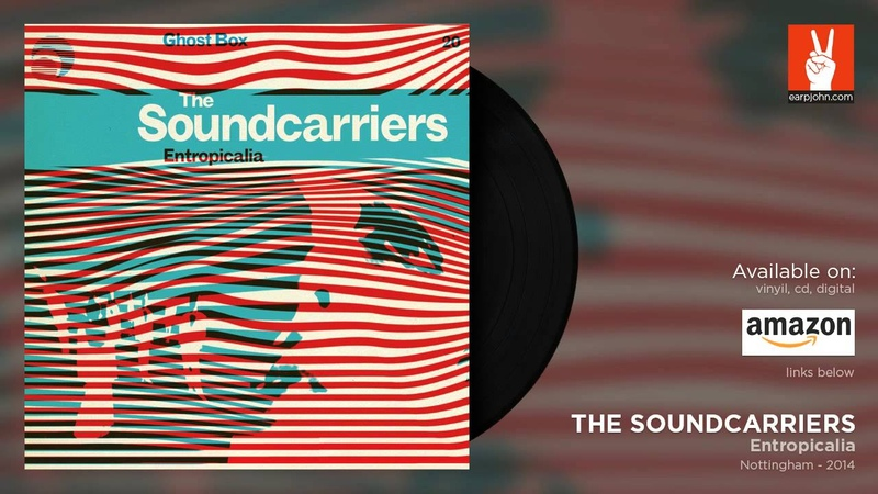 The Soundcarriers - So Beguiled (by EarpJohn)