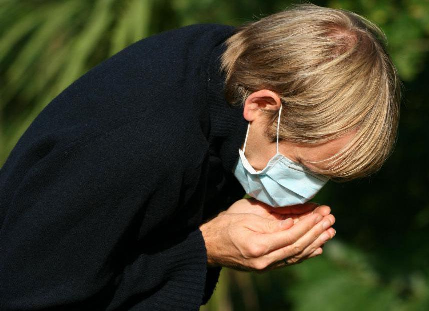 Какая связь между раком и пневмонией?