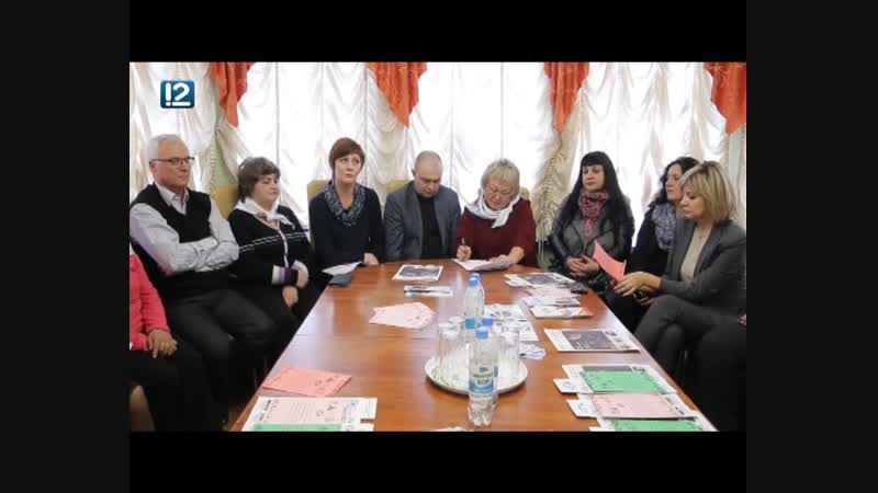 В Омске волонтёры-пенсионеры устроят занятия для тяжелобольных малышей