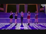 Oh!GG (Girls Generation (SNSD)) – Lil' Touch (рус.саб)