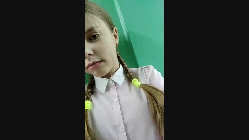 Лиза Колпакова Live