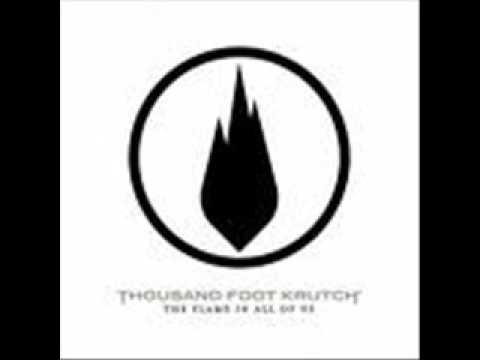 Thousand Foot Krutch - My Home