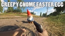 Creepy gnome Easter egg Battlefield V