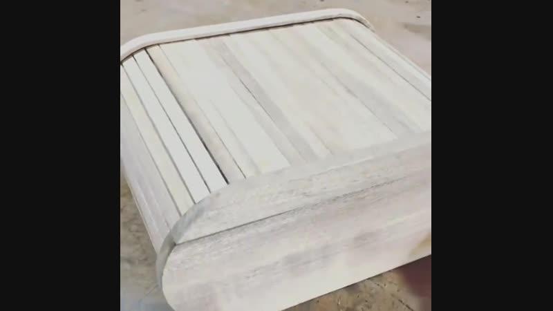 Интересная мебель - Строим дом своими руками