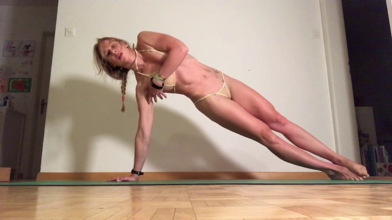 For online training see Patreon link below Yoga and Fitness with Rhyanna Watson