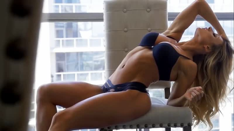 FEMALE FITNESS MOTIVATION Paige Hathaway ٭HD٭ ALways Massive