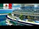 Mexico I Mega Proyecto Autosustentable GRAND CANCUN ECO ISLAND Una Gigantesca Plataforma Marina