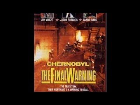Чернобыль Последнее предупреждение Фильм