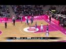 Телеком Баскетс Альба Фехервар Еврокубок ФИБА 2018 2019 1 8 финала