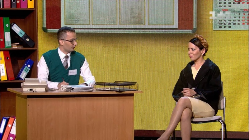ШОК! Тимошенко оформляє субсидію - ШОУЮРИ 1 сезон 3 випуск