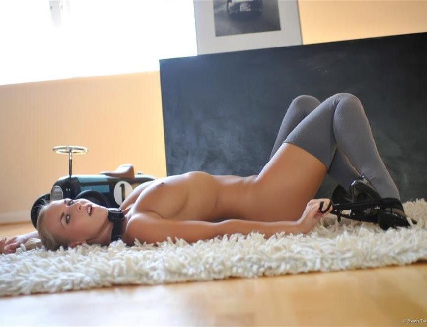 Giant boobs sex