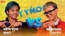 Tynda Smit vs Otty Newton