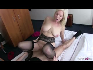 German mother seduce the young boy next room fuck in hotel - https://bit.ly/2ufvued