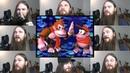Donkey Kong Country - Aquatic Ambience Acapella