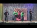 Институт ритмологии ИРЛЕМ Спектакль группы СТ Эффект Дорогая секунда любви в Перми