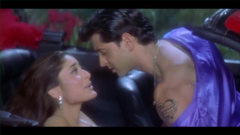 O Ajnabi - Main Prem Ki Diwani Hoon - Hrithik Roshan, Kareena Kapoor - Old Hindi