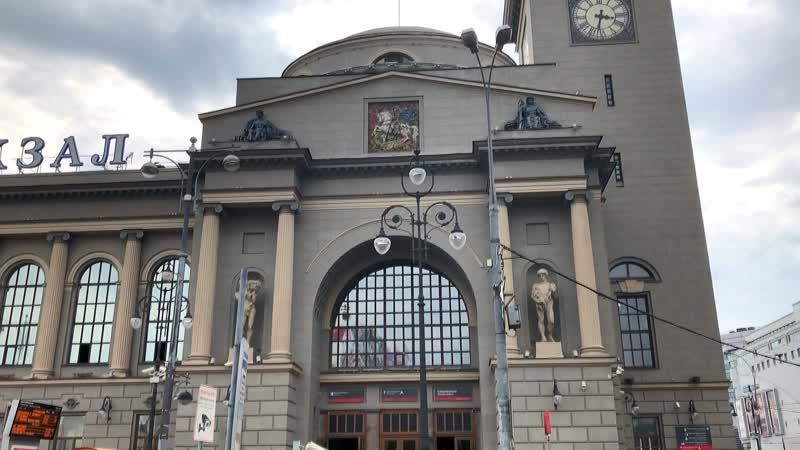 Приглашаю вас в маленькое путешествие по Киевскому вокзалу!😀👍🏻😘 Кроме любимой работы нужно и отдыхать😀👌🌸🌸🌸