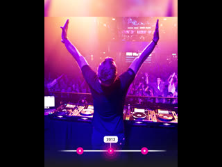 Hardwell presents Revealed during ADE 2012