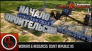 Workers Resources Soviet Republic 3. Начало строительства города. Геймплей.