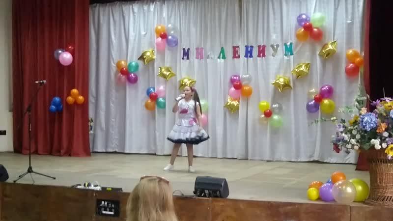 Горбулина Маша