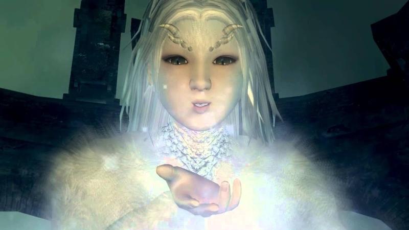Priscilla unused animations