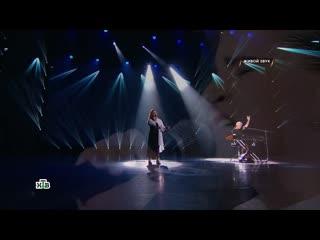 «Короны» — Анастасия Симоганова и Диана Арбенина