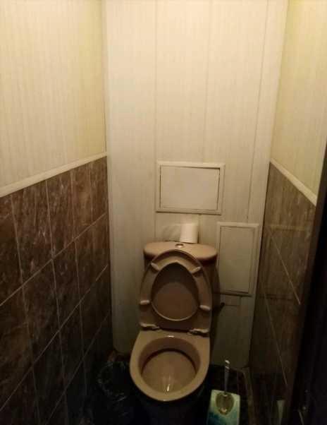 квартира в панельном доме проспект Победы 12А