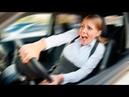 «День без женщин на дорогах» — самое странное поздравление ГИБДД