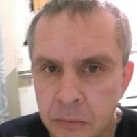 Анкета Евгений Высторопец