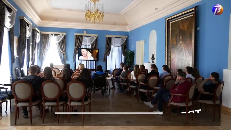 Выкса-МЕДИА: кинолекторий в музее
