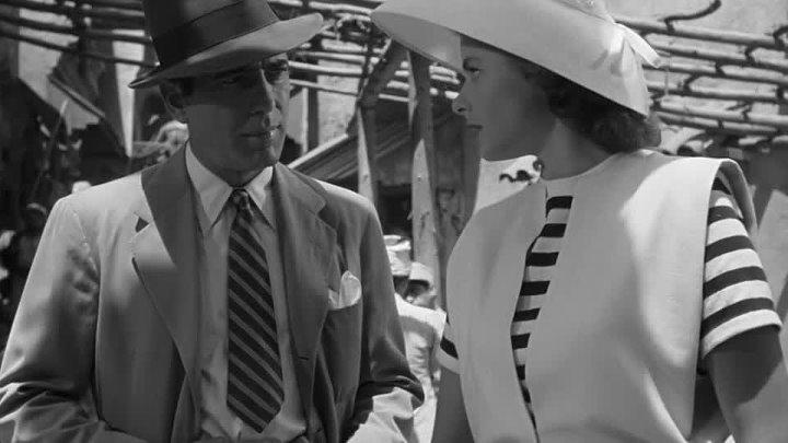 Casablanca.720p.bdrip.cast