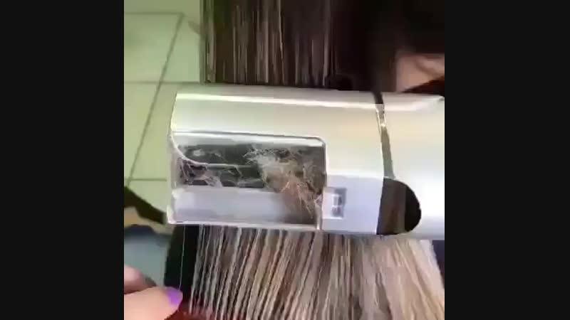 KL Gəlinlik və Gözəllik on Instagram Saçınızı mp4