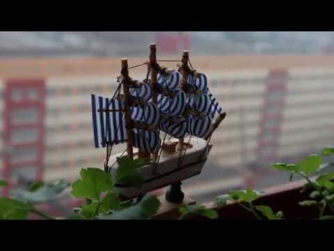Посылки из Китая и алиэкспресс/Кораблик из Китая