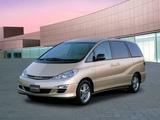 Toyota Estima 2 eva коврики в салон и багажник evabel.ru