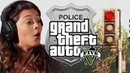 Police Try Playing Grand Theft Auto 5 Without Breaking Any Laws Pro Play