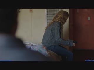 Парень застукал свою девушку алкашку с подростком, а она решила ему отсосать, чтобы он ее простил [Жесть в Сериалах и Кино]