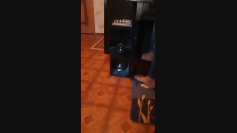 Паша Киселёв (отрывок новой песни)