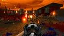 Whispers of Satan | Level 24: Ultimate Hatred [Brutal Doom: Black Edition v3.1d Final]