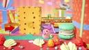 Yoshi's Crafted World - Gameplay Trailer (Nintendo Direct)