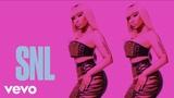 Nicki Minaj - Chun-Li (Live on SNL 2018)