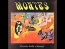Montes - Cuando Brille El Tiempo 1974 FULL ALBUM Psych/Progressive rock