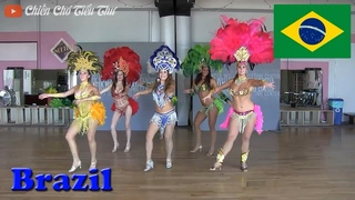 Rewind 2018 Song Christmas Funny Dance in The World 🎁 Happy New Year 2019