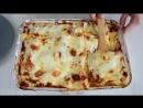 Yuliya_Small: ЛАЗАНЬЯ ☆ Итальянская КУХНЯ ☆ Lasagne 4K