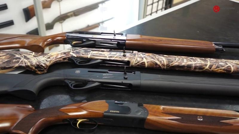 Турецкие ружья–«больная» тема оружейных и охотничьих форумов...разберемся?
